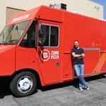 Silicon Valley robo-pizza startup expands its territory, mission