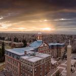 Colorado university announces largest single gift in school's history