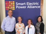CPS Energy executive to chair Smart Electric Power Alliance board