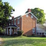 Greater Cincinnati house built in 1825 to be razed