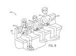 Universal patents aims to speed up ride wait times, draw more visitors