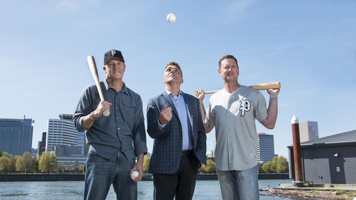 Exclusive: A conversation with the MLB-to-Portland team