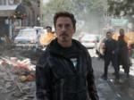 Marvel's 'Avengers: Infinity War' spent more than $182 million in Georgia (Photos) (Video)