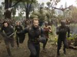 Marvel's 'Avengers: Infinity War' spent more than $182 million in Georgia (Photos)