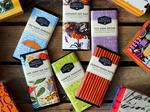 Here's why Seattle Chocolate just ditched its bright packaging and updated the 25-year-old logo