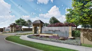Model home construction to start on former golf course after Houston City Council approval