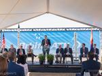 Orbital ATK breaks ground on new Chandler campus at Park Place multi-use development