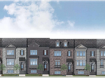 42 upscale townhomes planned in Roswell