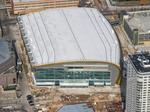 Foxconn not in play for Bucks arena naming rights