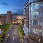 MGM sets opening date for Springfield casino