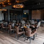 Look inside Mason's new steampunk restaurant: PHOTOS