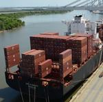 U.S. House budget writers sign off on $49M for Savannah Harbor