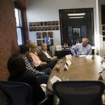 Wichita is on the rise, real estate roundtable group says