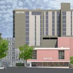 Westin development group gears up after easement settlement