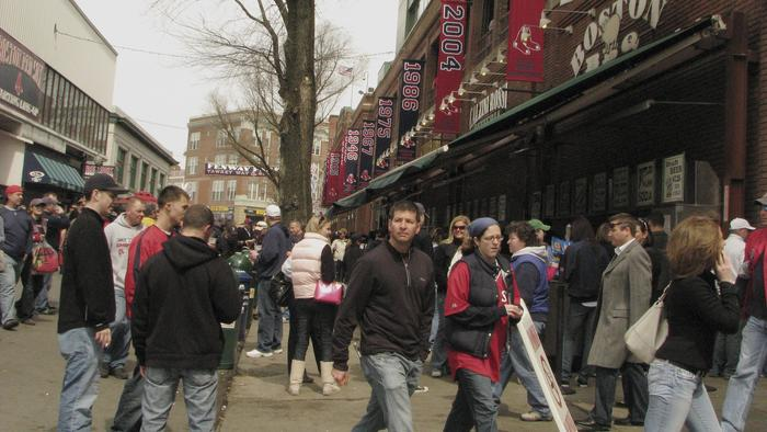 Do you agree with the decision to rename Yawkey Way?