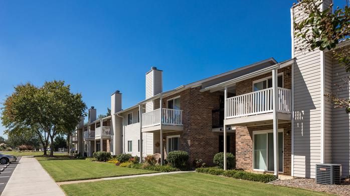 Bham brokers close $21M deal in Tennessee