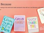 Hallmark execs: New 'Just Because' line fills key niche in market