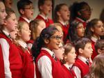 Cincinnati Children's Choir gets new name
