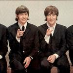 CBF Morning Run: Remembering Beatlemania (on CD), buying online glasses in a brick-and-mortar store, wading into Mirror <strong>Lake</strong>, boogying in East Franklinton, dumping tea, waking John Lennon and sipping