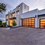 Home of the Day: Secluded Contemporary in the <strong>Heart</strong> of Rollingwood