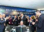 Laser maker nLight sees steep revenue jump in first earnings as public company