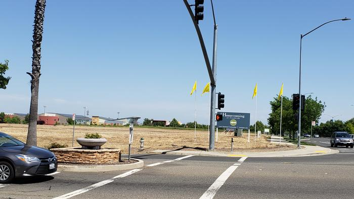 24 Hour Fitness likely anchor for new North Natomas retail project