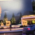 Seneca Gaming places $40 million bet on Niagara Falls casino