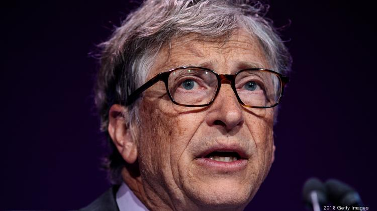 bill gates calling for global disease preparedness to invest 12m
