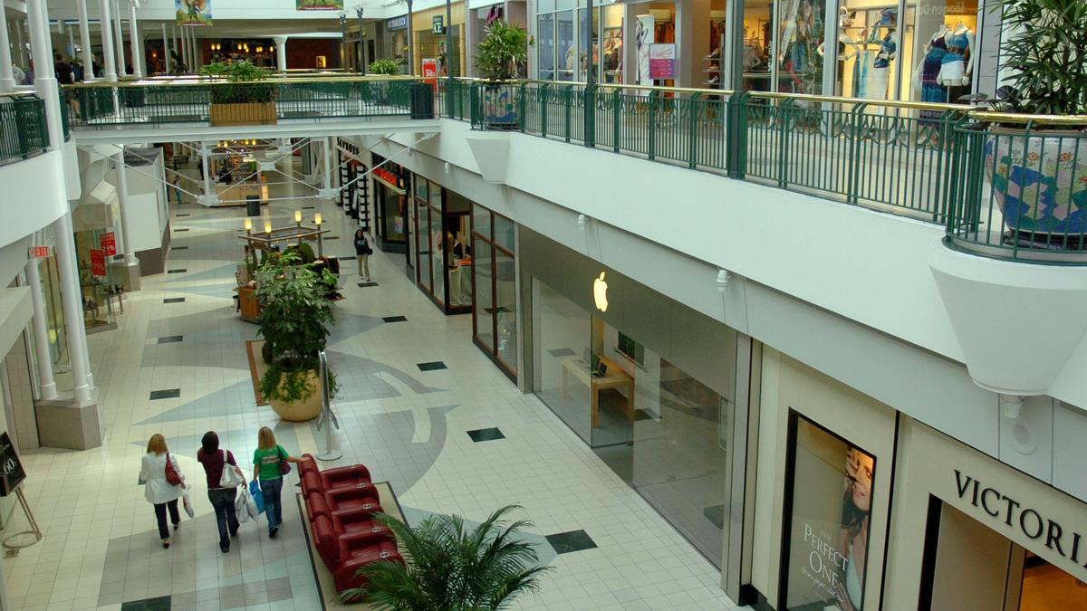 North Point Mall Plans To Convert Empty Retail Into Office Space Atlanta Business Chronicle