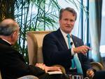 Bank of America CEO talks dangers of technology, importance of branches