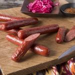 New CEO: Our Denver sausage firm wants you to eat better (but less) beef