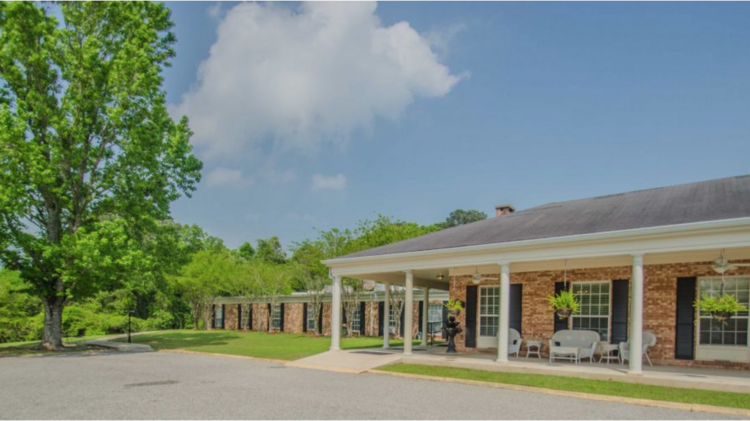 Skilled nursing facilities in birmingham butler montgomery selma blueprint healthcare real estate advisors represented the owner of several skilled nursing facilities in alabama in malvernweather Image collections