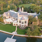 Two KC mansions (and a nearby ranch) top list of Missouri's most-expensive homes for sale
