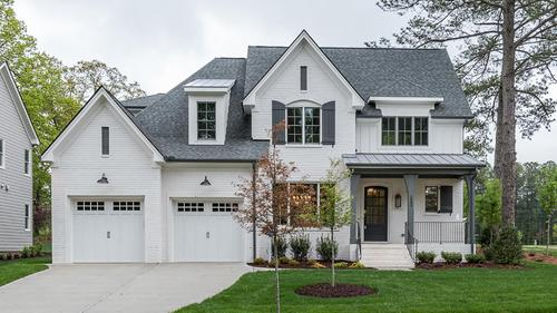 Luxury Home in The Heart of Raleigh