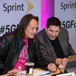 T-Mobile wants to operate an HQ2. Sprint tried that once. It failed