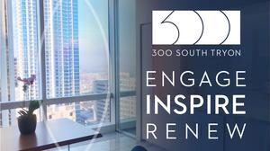 Property Spotlight: 300 South Tryon