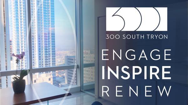 300 South Tryon