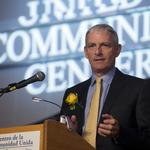 UCC honors Marquette president <strong>Lovell</strong>, <strong>Mike</strong> Gousha, Lynn Sprangers: Slideshow