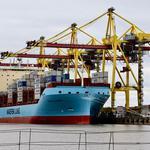 East Boston-based startup to put sensor tech on Maersk ship