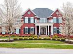 Home of the Day: Stylish and classic Monticello Style executive residence