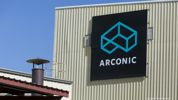 Bidders are 'skittish' in auction for Arconic - New York