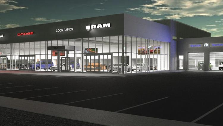 Carousel Motor Group Revamping Audi And Chrysler Dodge Jeep Ram - Carousel audi