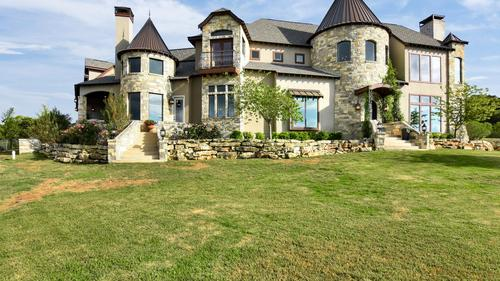 Castle on the Hill in Boerne