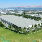 Another massive industrial project is underway in Fremont