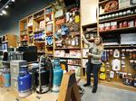 REI's new store design takes the co-op back to its roots