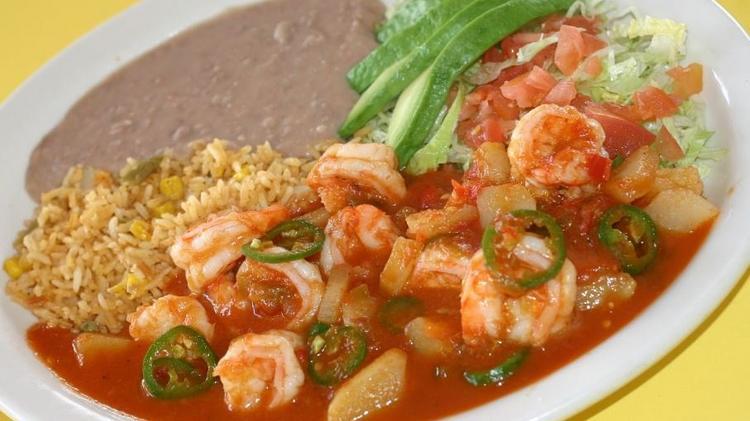 For Cinco De Mayo Denver S Top 20 Mexican Restaurants