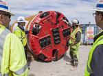 National Grid digs its latest Buffalo project