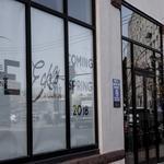 Eckl's ready to open Larkin District restaurant