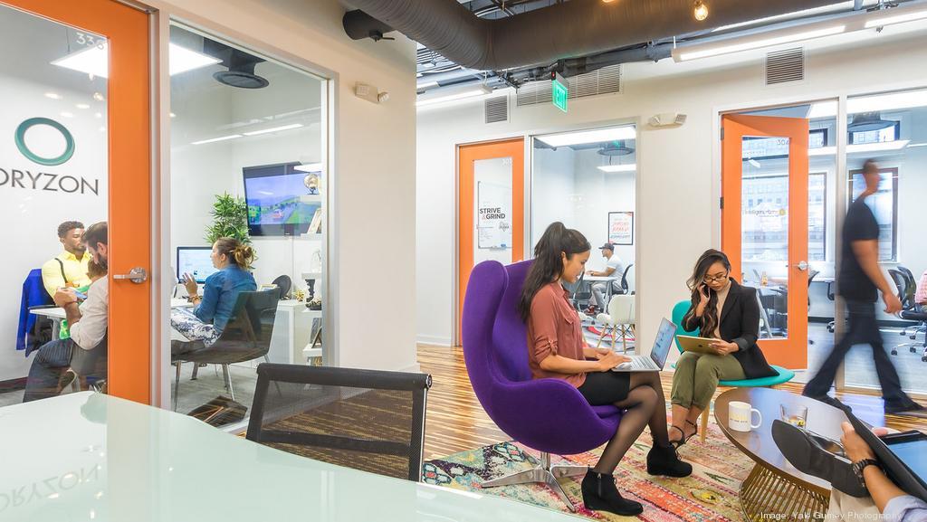Coworking company breaks into Bay Area market with big North San Jose building buy