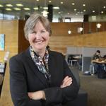 Brandeis names new business school dean